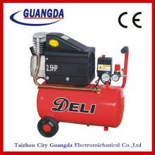 CE SGS 25L 2.5HP 1.8kw Поршневой воздушный компрессор (ZFL25)