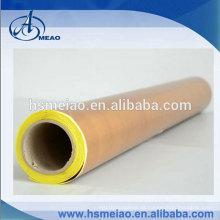Cinta adhesiva antiadherente de tela de fibra de vidrio con Teflón PTFE