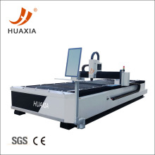 HX 3015 1500X3000 Aluminium Fiber Laser Cutting Machine Industrial Laser Equipment