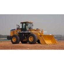 Loader Roda Hidraulik Cat
