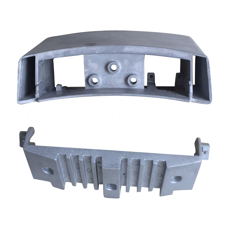 Construction spare part die casting