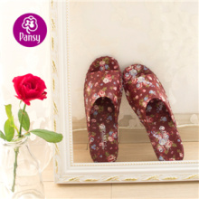 Pansy Comfort Shoes Classical Indoor Lightweight Slippers