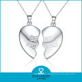 Wholesale Anniversary Fashion Jewelry Necklace (N-0260)