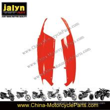 Housse de carrosserie de moto pour Gy6-150