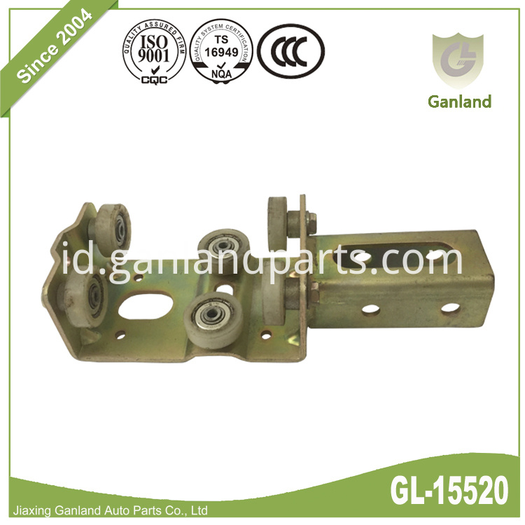 Top Pillar With Rollers GL-15520