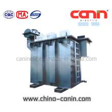 Medium Frequency Furnace Rectifier Transformer (ZS)