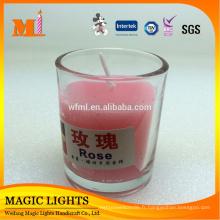Bougie aromatique d'usine directe de fabrication en Chine