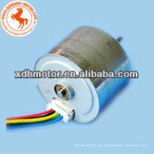 Motor 12v dc para reproductor de CD / DVD EG-530AD-2F