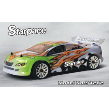 1/16th Scale Nitro on Road Touring Car