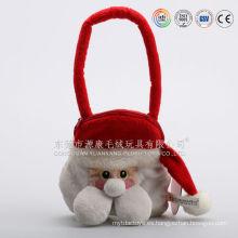 Fábrica del juguete de la felpa de Guangzhou que hace el regalo del juguete de la celebración 2015