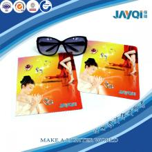 Eyewear Microfiber Fabric Cleaning Cloth