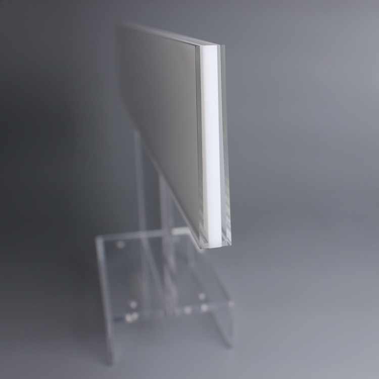 Plexiglass Display Stands