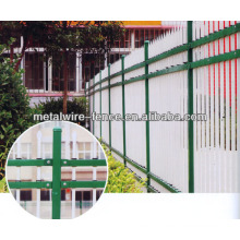 Steel guardrail (factory CE)