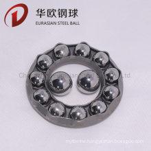 Precision Size 4.763mm G10-G1000 Grade Chrome Steel Ball for Bearings