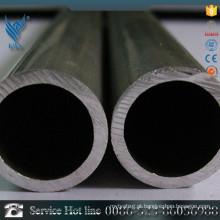 Calefator de água solar Tubo de aço inoxidável 316L