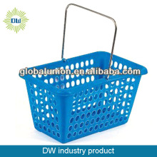 top quality plastic basket wholesale