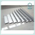 Aluminiumprofile für Solar-Panel-Schiene