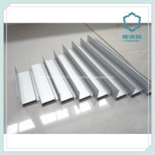 Profil en aluminium pour les supports de panneau solaire
