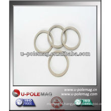 SmCo Ring Magnet for Industry