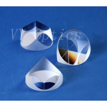 Optical Jgs1 Glass Pyramid Prism Fornecedor De China