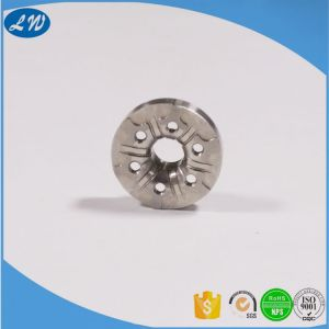 CNC micro machining precision stainless steel medical parts