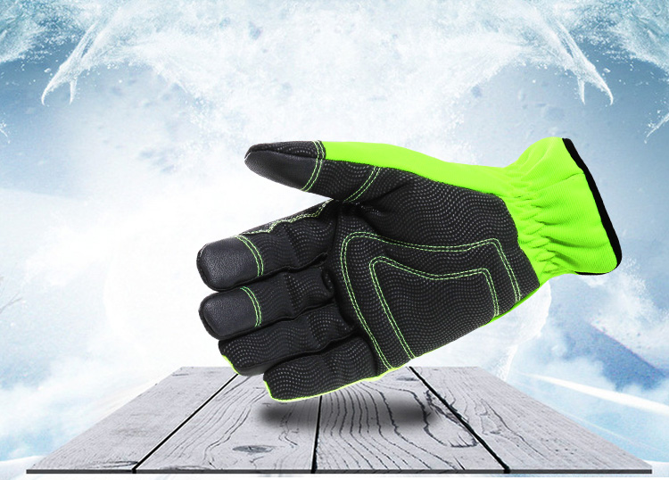 Keep Warm Ski Gloves