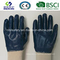 Heavy-Duty Nitrile Coated Gloves Work&Safety Gloves