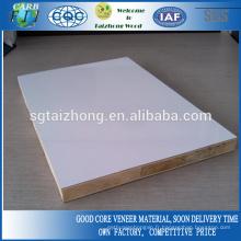 Meubles Classe 18mm Polyester Panneaux lattés - panneaux blocs