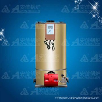 Vertical Hot Water Boiler Manufacturers Clhs 0.7