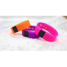 2015 Hot Smart Watch Tw64, Mode Bluetooth 4.0 Smart Armband, Gesundheit, Sport Smart Watch mit Pedometer