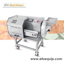 Multi-Functional Stainless Steel Vegetable Cutter