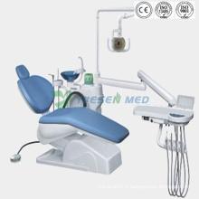 Chaise dentaire électrique pour hôpital médical