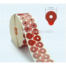 Almofadas de bloqueio para máquina de lente ESSILOR