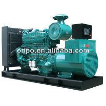 Bester Verkauf! Chongqing Genset 500kva mit 220V Generator Kopf