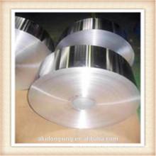 Bobina de aluminio / transformador Bobina de bobinado