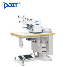 DT 151High qualité CNC informatisé cimenteuse plieuse automatique