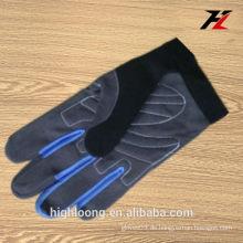 Chinesische Sicherheitsmechaniker Handschuhe Custom Logo