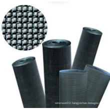 Stainless Steel Square Wire Mesh/Black Wire Cloth