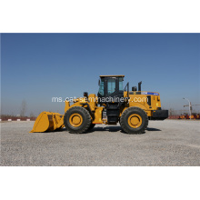 High Dump SEM 655D Wheel Loader