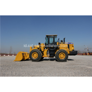 Wheel Loader SEM 655D Dump Tinggi