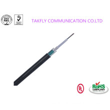 Central Loose Tube Outdoor Fiber Cable GYXTW