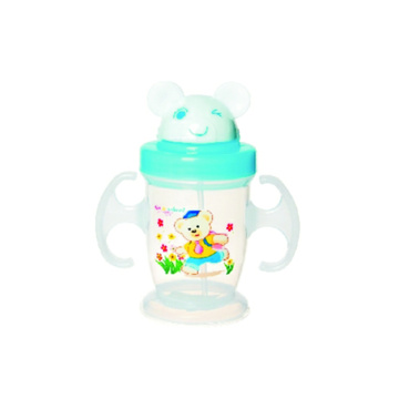 Creative Cartoon Leisure Cup For Children