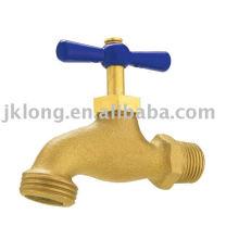 J6010 Brass tap faucet outdoor water faucet