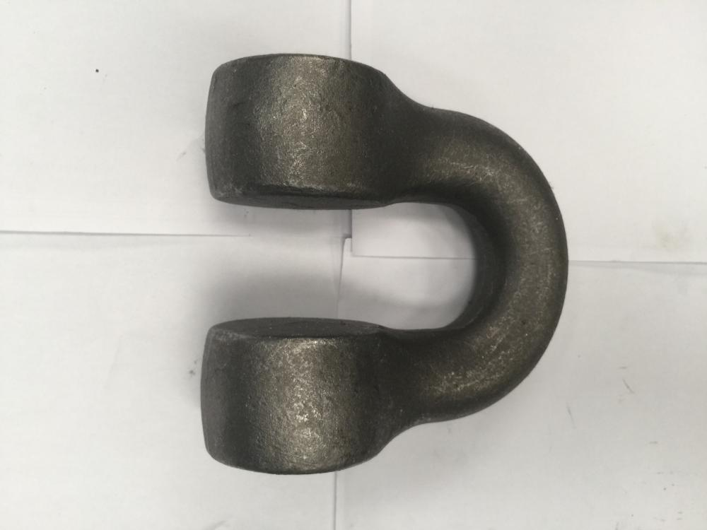 Marine Heavy duty forged rings forged gates