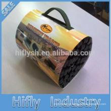 HY-80P Recuperação faixas de aderência de pneus faixas de reboque do carro placa pedofílica placa antiderrapante (certificado PAHS)