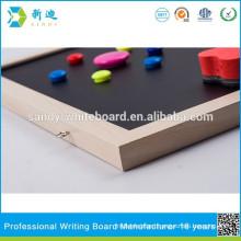 portable blackboard magnetic blackboard slate