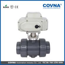 Multifuncional de agua de control de la válvula eléctrica válvula de compuerta accionada eléctrica hecho en China