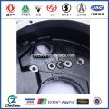 Dongfeng kinland camion moteur pièces de rechange carter de carter 4943678 carter de volant moteur