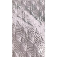 Three-dimensional Stretch Jacquard Knit Fabric