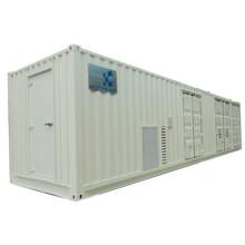 Subestación eléctrica Honny Electric Transformer